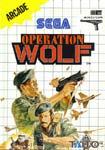 Carátula o portada No definida del juego Operation Wolf para Master System